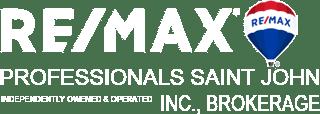 RE/MAX Professionals Saint John Inc., Brokerage